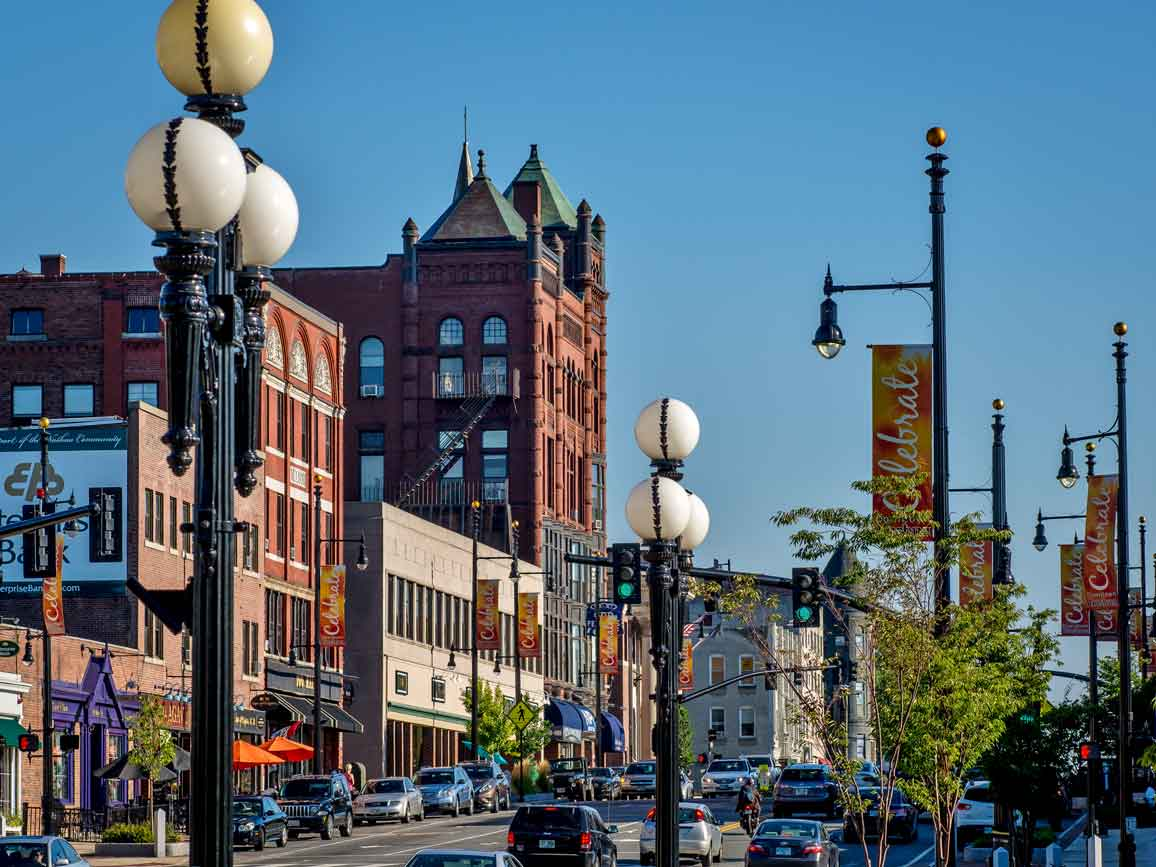 downtown-nashua-autumn-main-street-nh-fall-leaves-scenic-visitnh-photograph-by-bob-bettencourt-opti3
